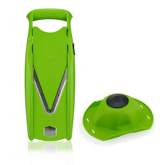 Borner 5 PowerLine - szatkownica ręczna do krojenia warzyw