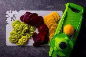 szatkownica do warzyw